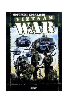 VIETNAM WAR (COMIC)
