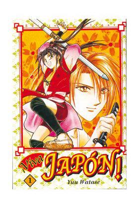 VIVA JAPON 01 (COMIC)