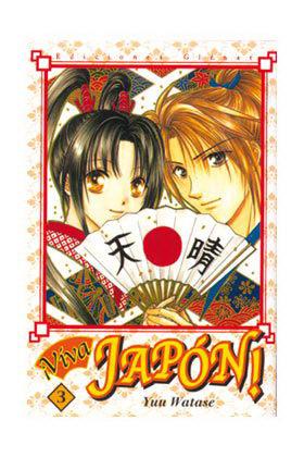 VIVA JAPON 03 (COMIC)
