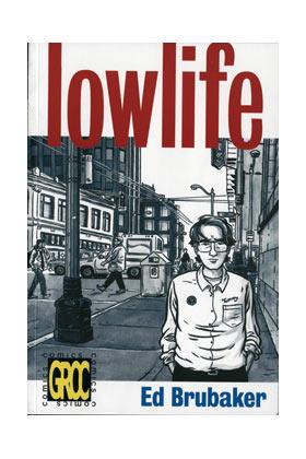 LOWLIFE (COMIC)