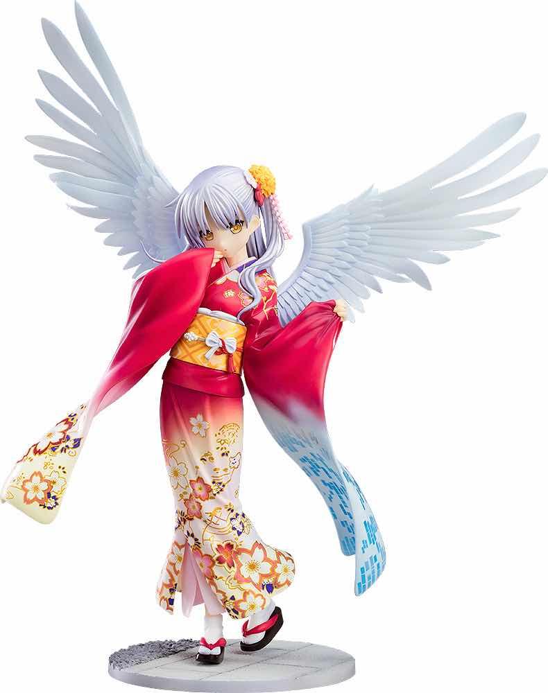 KANADE TACHIBANA HAREGI VER. FIGURA 27.5 CM ANGEL BEATS!