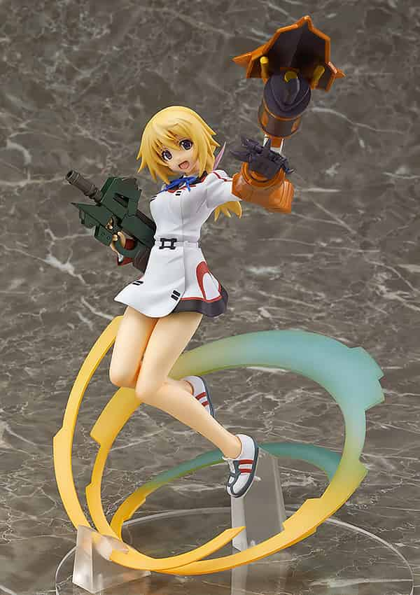CHARLOTTE DUNOIS FIGURA 25 CM INFINITE STRATOS MAX FACTORY