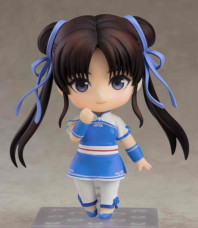 ZHAO LING-ER FIGURA 10 CM THE LEGEND OF SWORD AND FAIRY NENDOROID