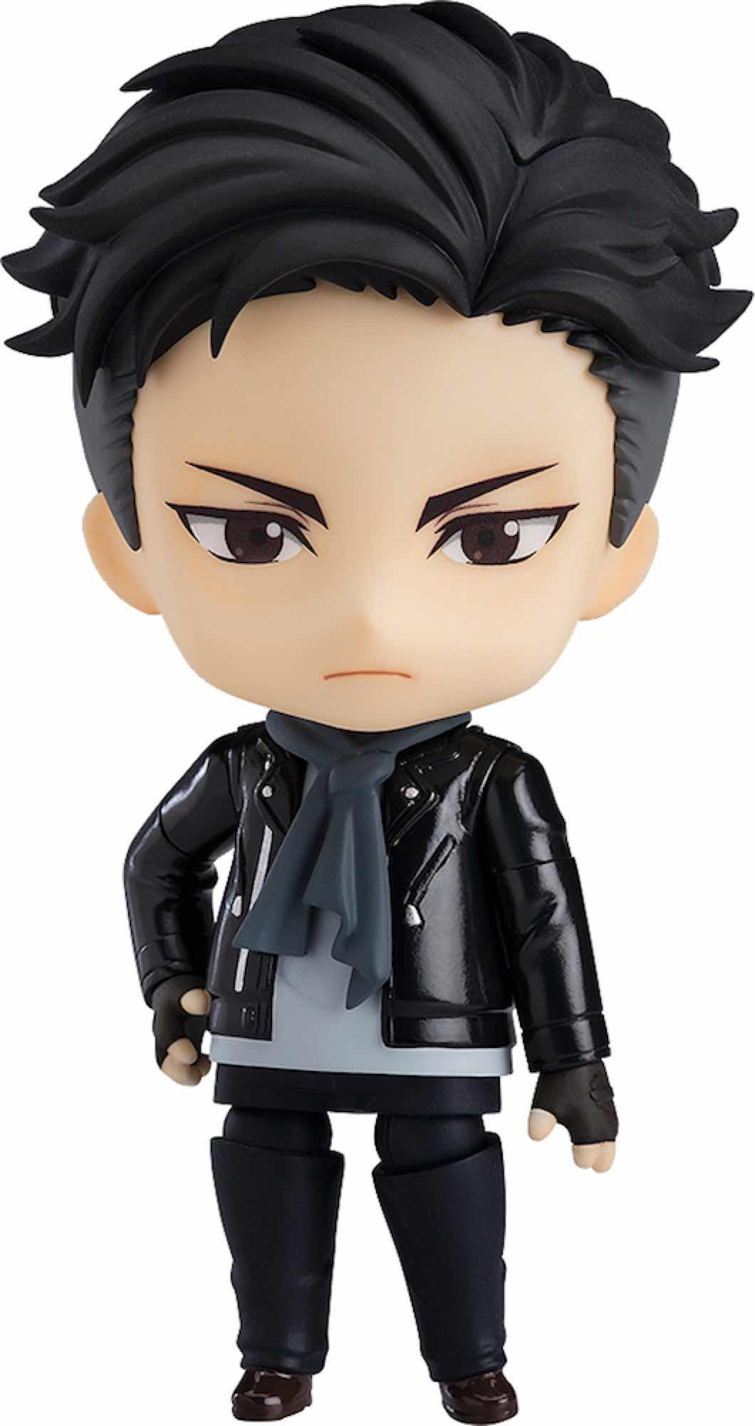 OTABEK ALTIN FIGURA 10 CM YURI!!! ON ICE NENDOROID