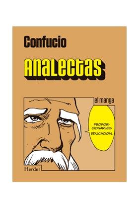 ANALECTAS. EL MANGA