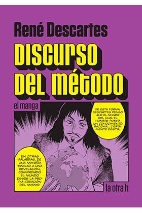 RENE DESCARTES. DISCURSO DEL METODO