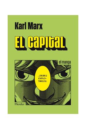 KARL MARX: EL CAPITAL