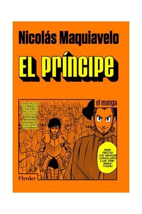 EL PRINCIPE. EL MANGA