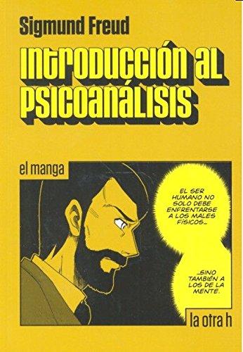 INTRODUCCION AL PSICOANALISIS (EL MANGA)