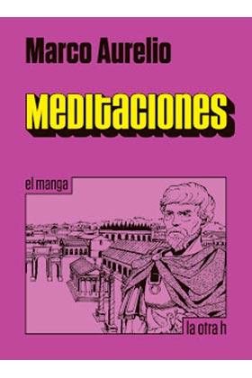 MARCO AURELIO. MEDITACIONES.