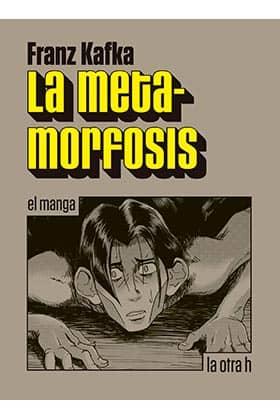 LA METAMORFOSIS. EL MANGA