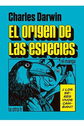 CHARLES DARWIN. EL ORIGEN DE LAS ESPECIES