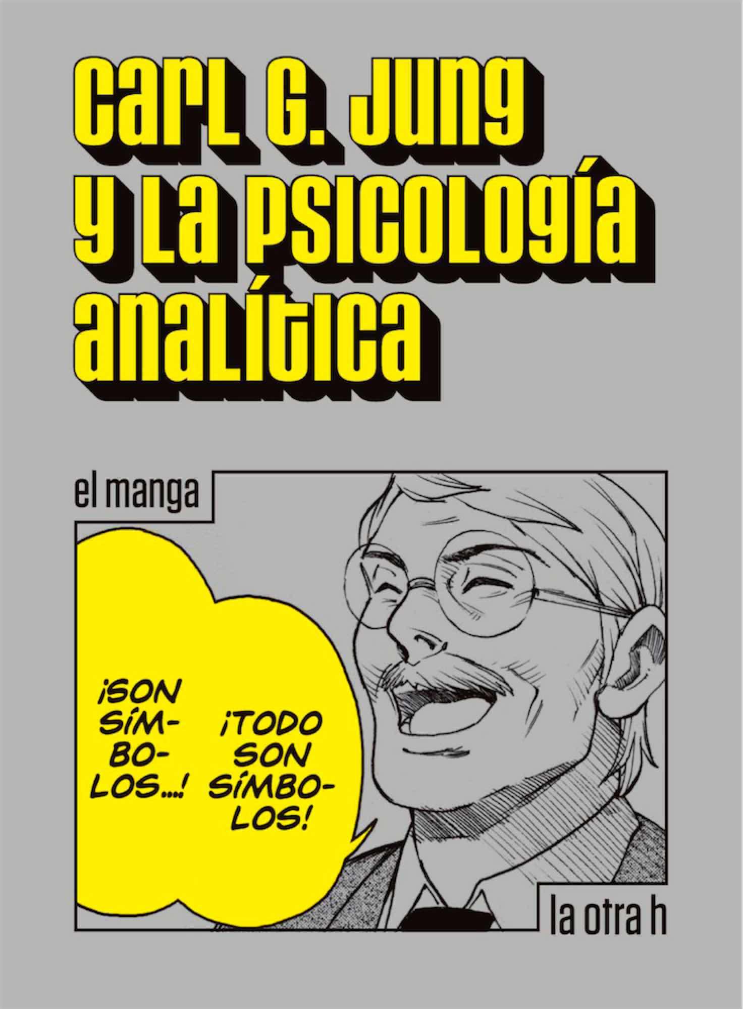 CARL G. JUNG Y LA PSICOLOGIA ANALITICA