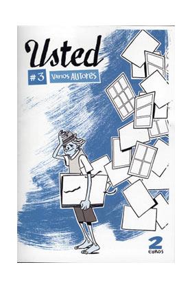 USTED 03 (FANZINE)