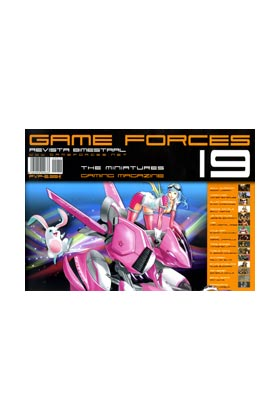 GAME FORCES 19