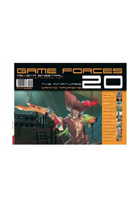 GAME FORCES 20