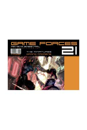 GAME FORCES 21