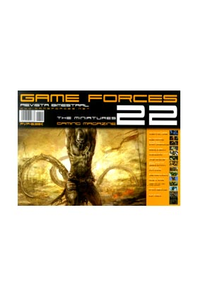 GAME FORCES 22