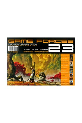 GAME FORCES 23