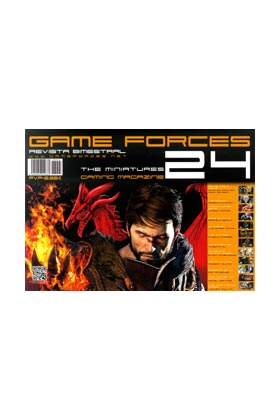 GAME FORCES 24