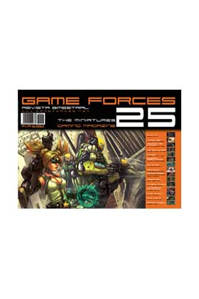 GAME FORCES 25
