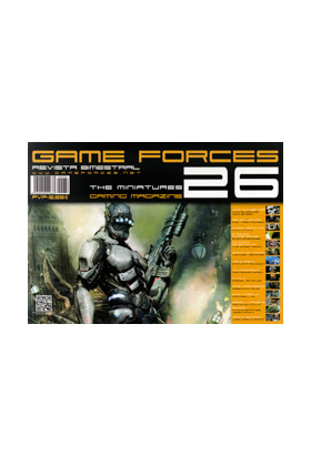 GAME FORCES 26
