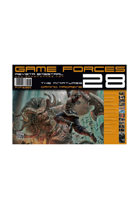 GAME FORCES 28