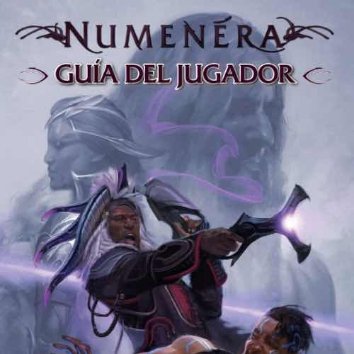 NUMENERA. GUIA DEL JUGADOR