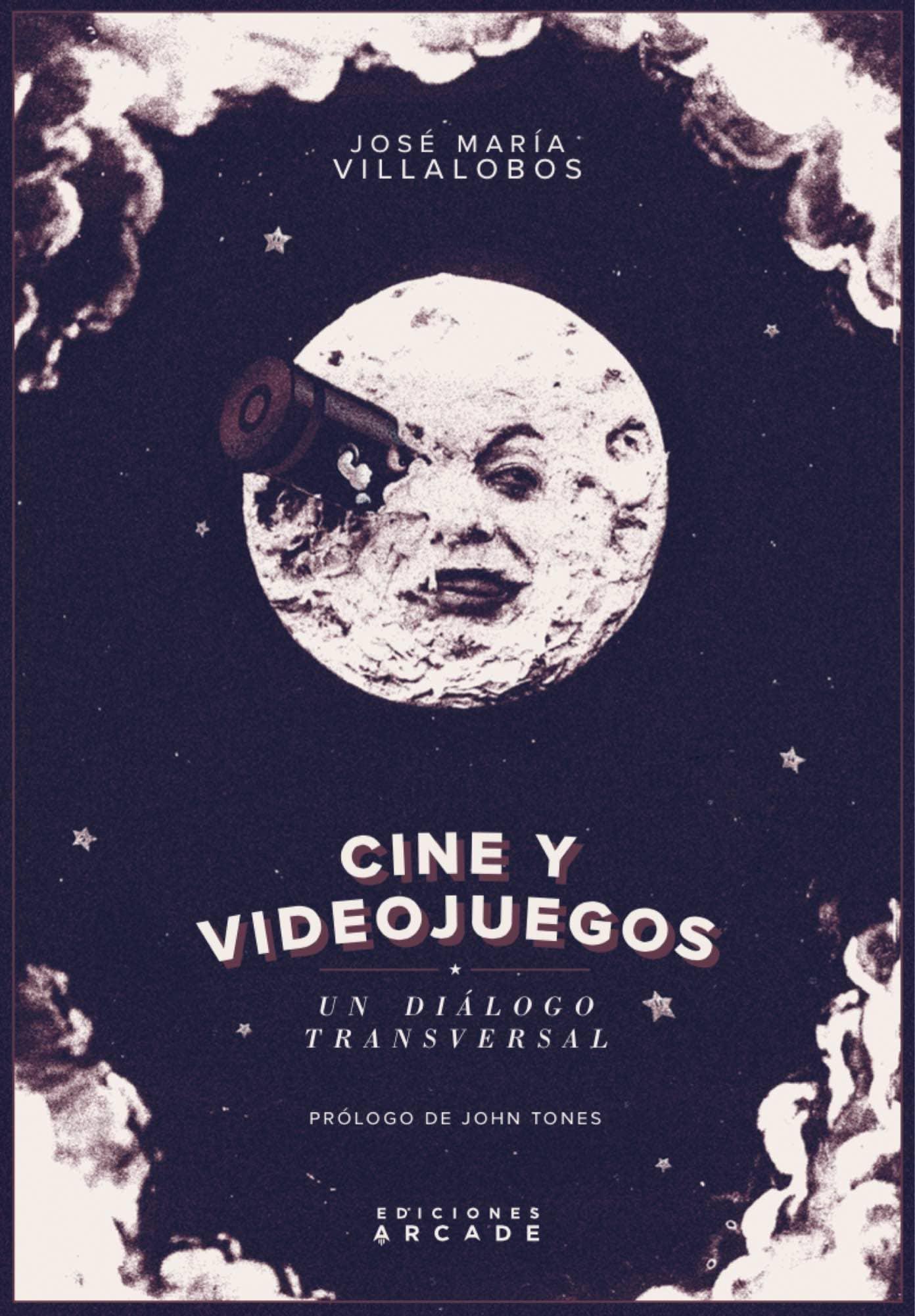 CINE Y VIDEOJUEGOS: UN DIALOGO TRANSVERSAL