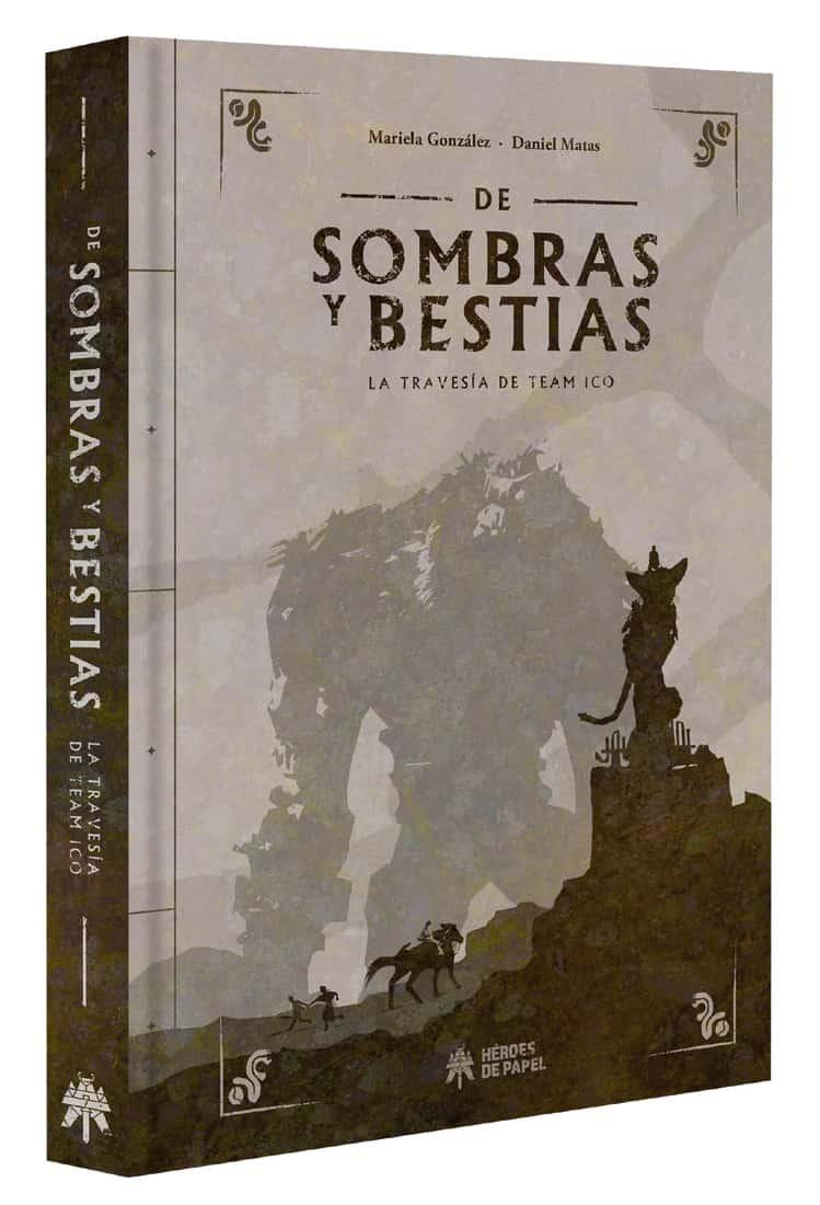 DE SOMBRAS Y BESTIAS. LA TRAVESIA DE TEAM ICO