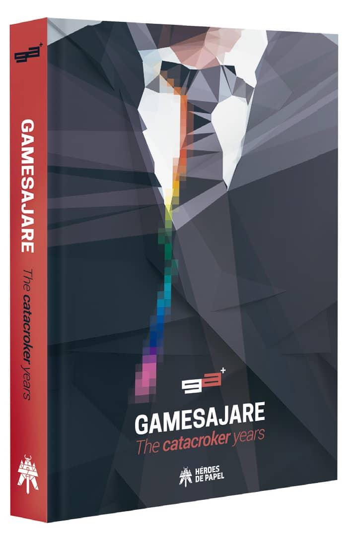 GAMESAJARE. THE CATACROCKER YEARS