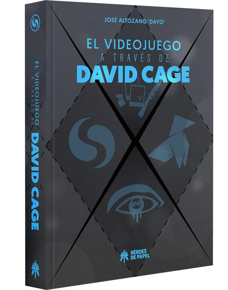 EL VIDEOJUEGO A TRAVES DE DAVID CAGE