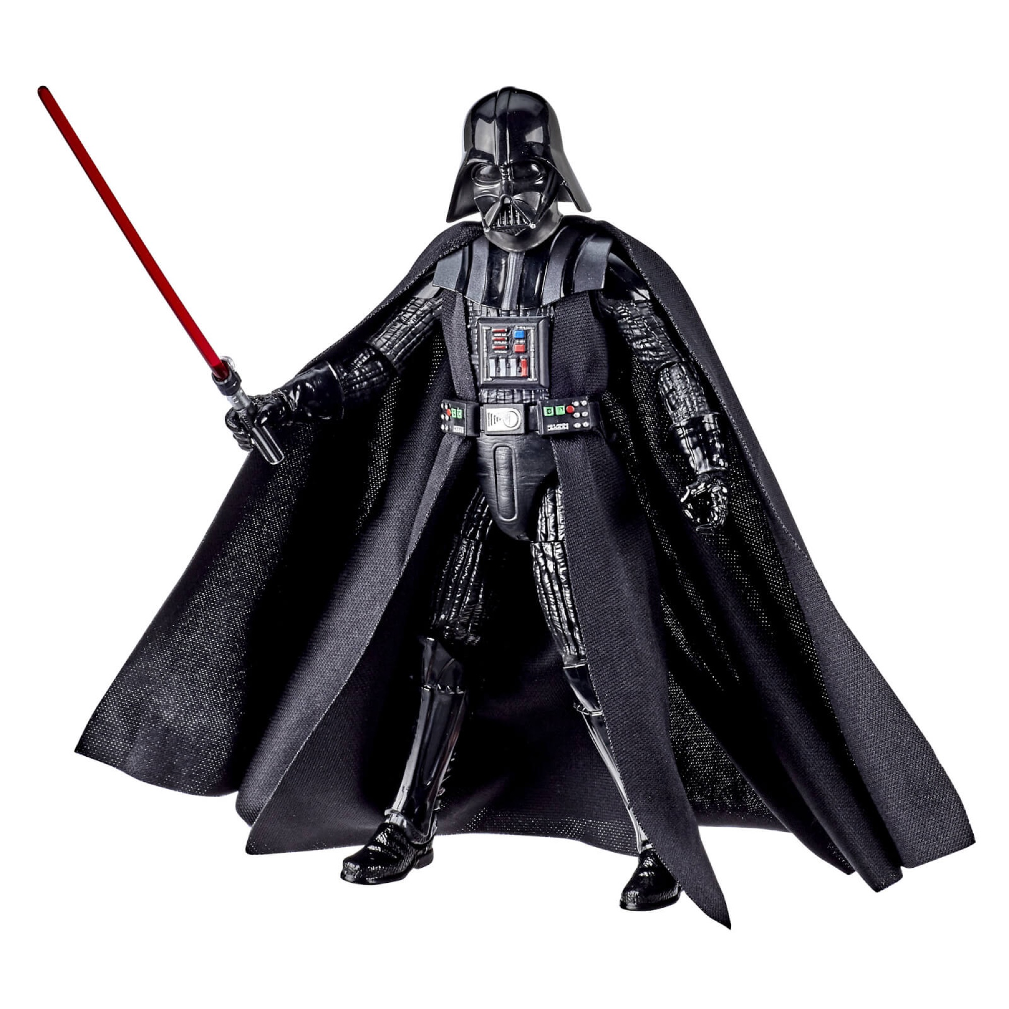 DARTH VADER E5 FIGURA 15 CM STAR WARS 40TH BLACK SERIES E93165L0