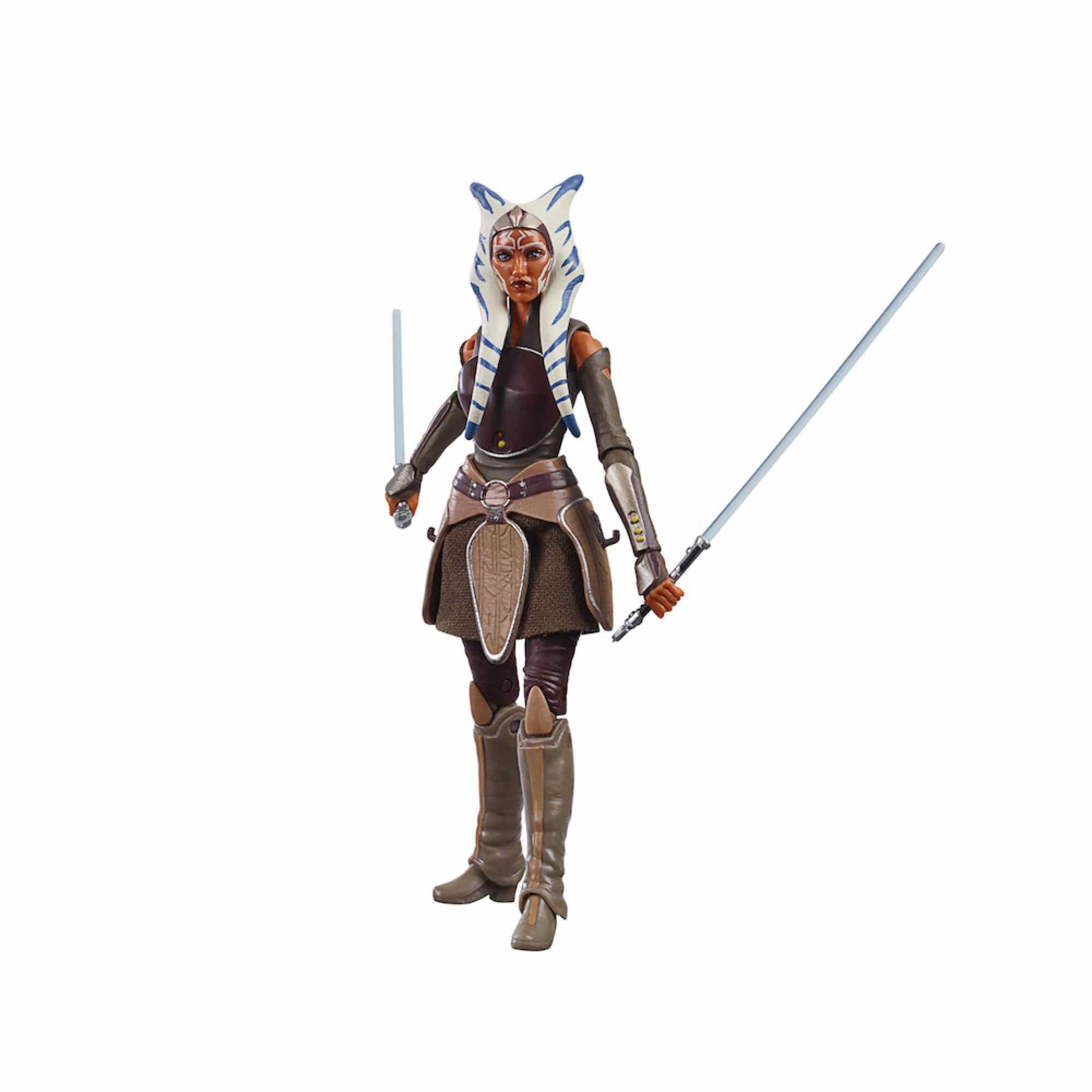 AHSOKA TANO FIGURA 15 CM BLACK SERIES STAR WARS REBELS