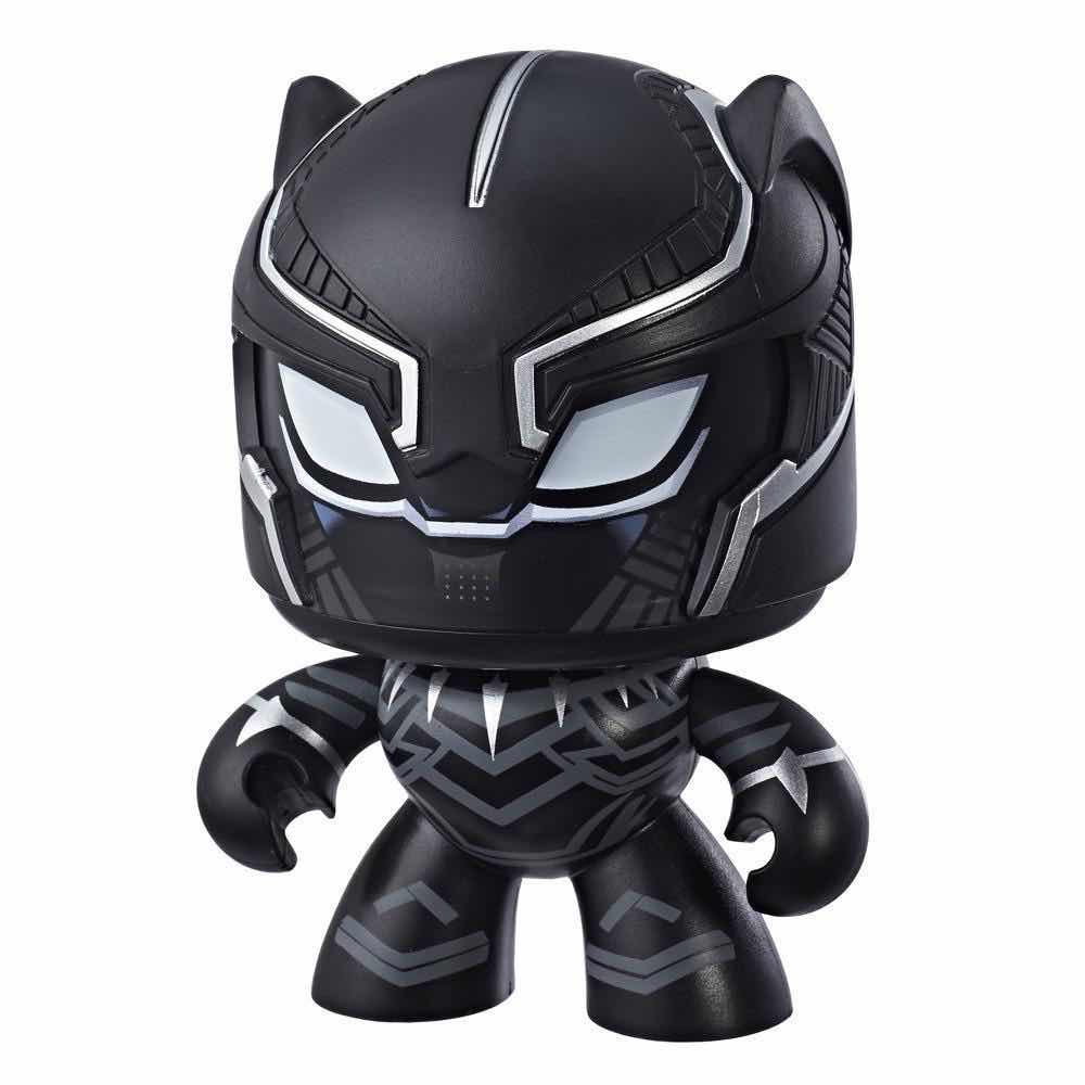 BLACK PANTHER FIGURA 9,5 CM MARVEL MIGHTY MUGGS
