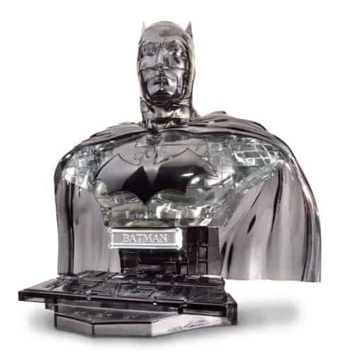 BATMAN CRISTAL VERSION BUSTO PUZLE 3D 15 CM DC UNIVERSE