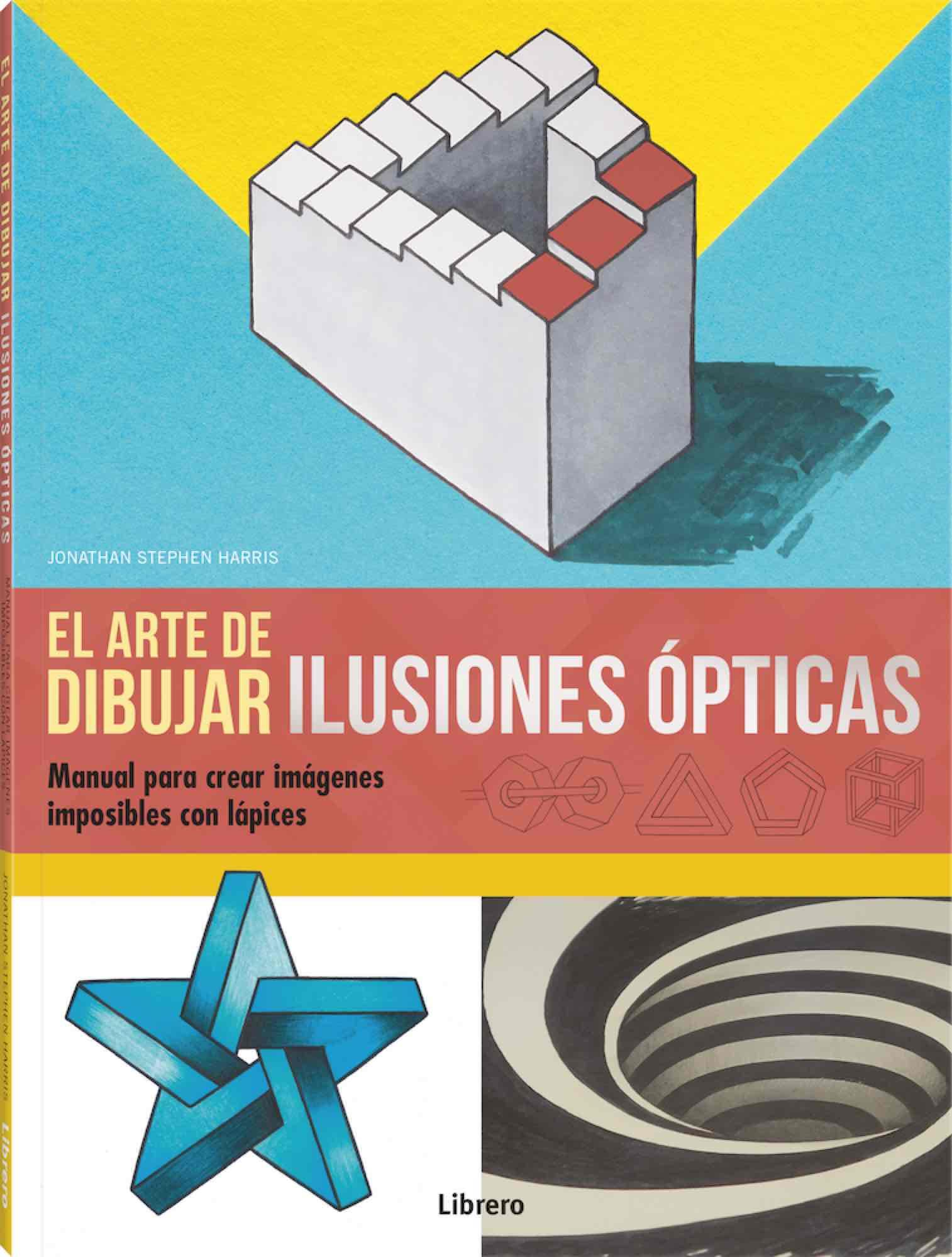 EL ARTE DE DIBUJAR ILUSIONES OPTICAS