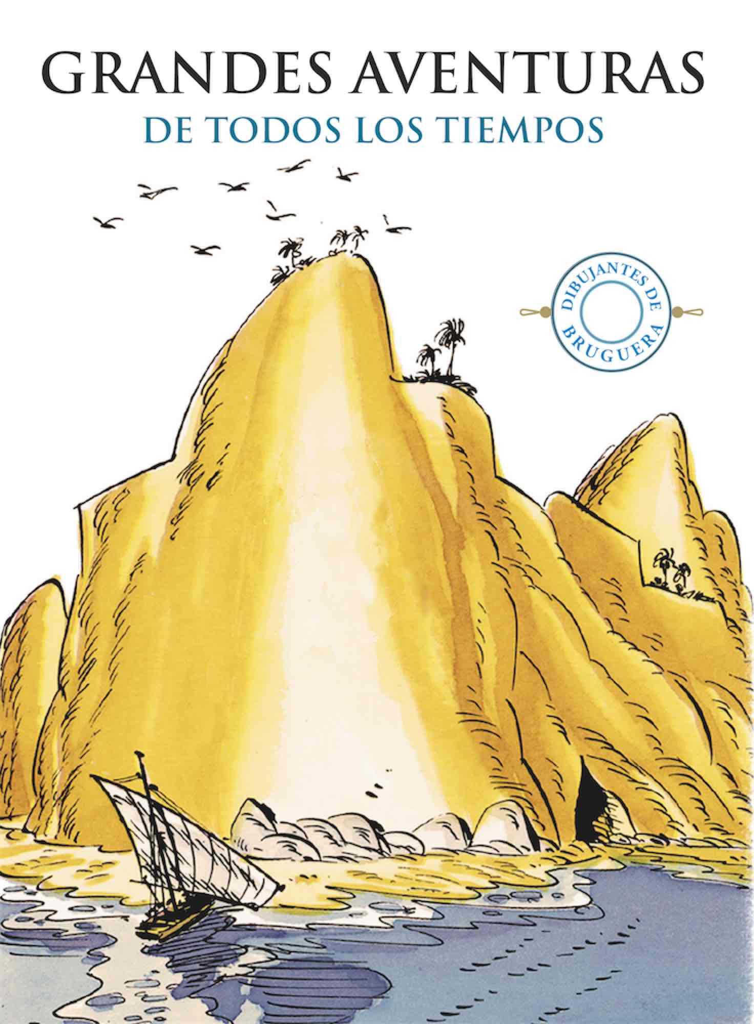 GRANDES AVENTURAS DE TODOS LOS TIEMPOS II