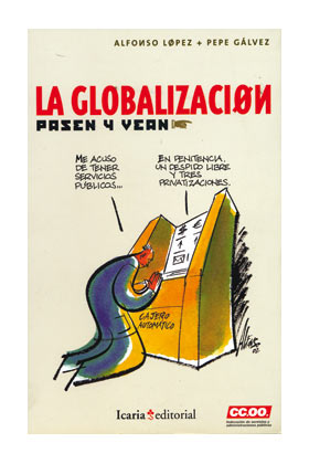LA GLOBALIZACION PASEN Y VEAN