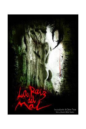 LA RAIZ DEL MAL DVD