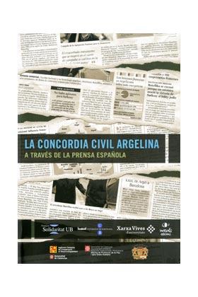 LA CONCORDIA CIVIL ALGERIANA  (CATALAN / CASTELLANO)