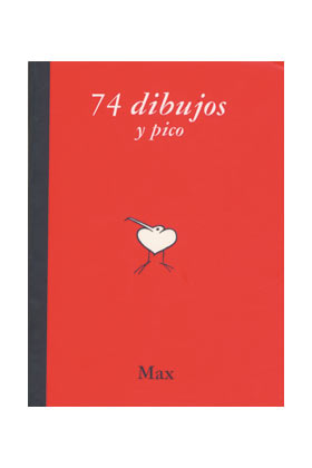 74 DIBUJOS Y PICO (MAX)