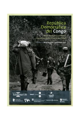 REPUBLICA DEMOCRATICA DEL CONGO (CATALAN / FRANCES)
