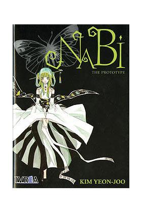 NABI. THE PROTOTYPE (COMIC) (TOMO UNICO)