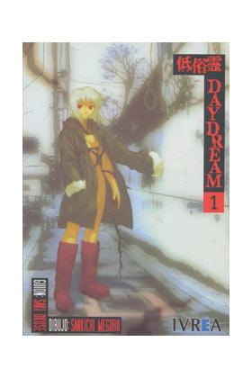 DAYDREAM 01 (COMIC)