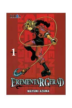 EREMENTAR GERAD 01 (COMIC)