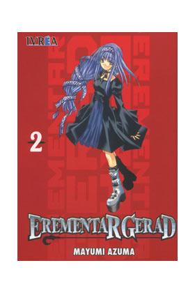 EREMENTAR GERAD 02 (COMIC)