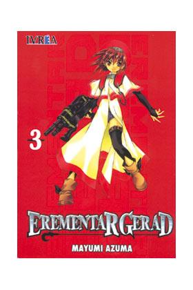 EREMENTAR GERAD 03 (COMIC)