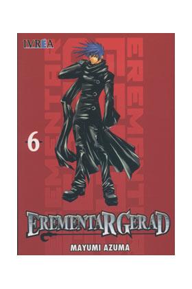 EREMENTAR GERAD 06 (COMIC)