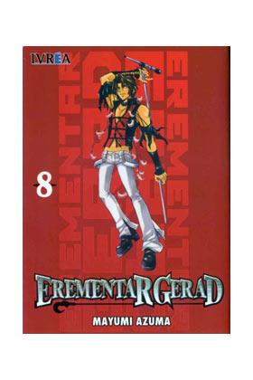 EREMENTAR GERAD 08 (COMIC)